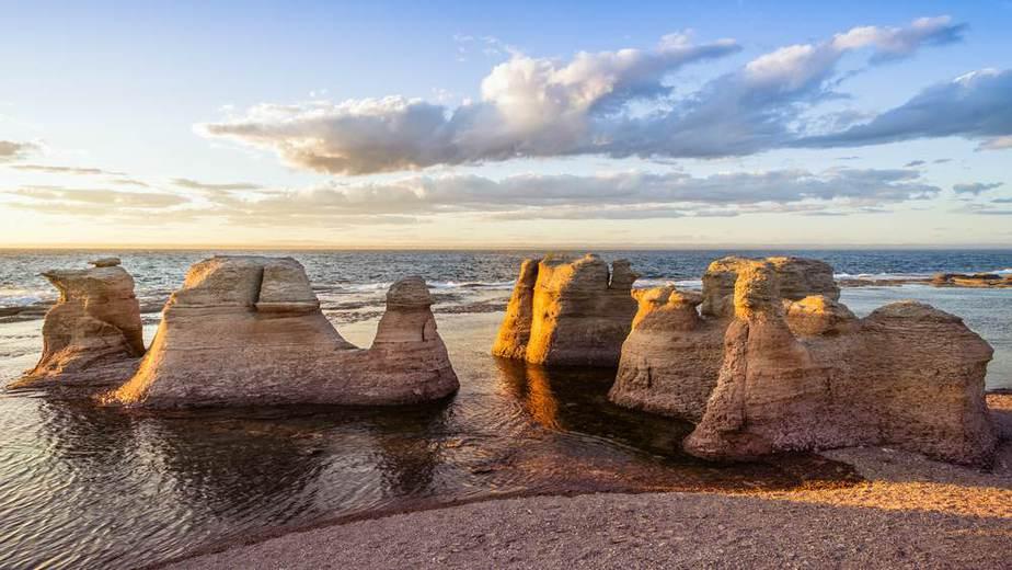 Mingan Monoliths Kanada Sehenswürdigkeiten - Die 20 besten Attraktionen