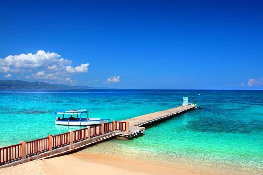 Montego Bay Die besten Orte zum Schnorcheln auf Jamaika