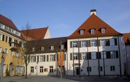 Museum Ulm Ulm Sehenswürdigkeiten - Die 20 besten Attraktionen