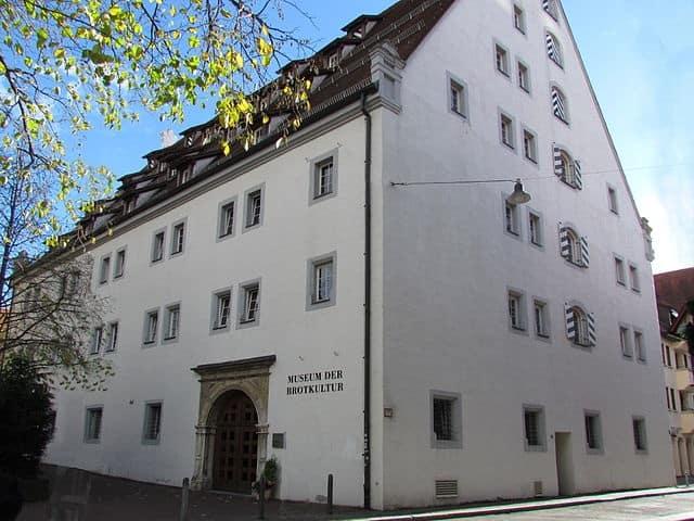 Museum der Brotkultur Ulm Sehenswürdigkeiten - Die 20 besten Attraktionen