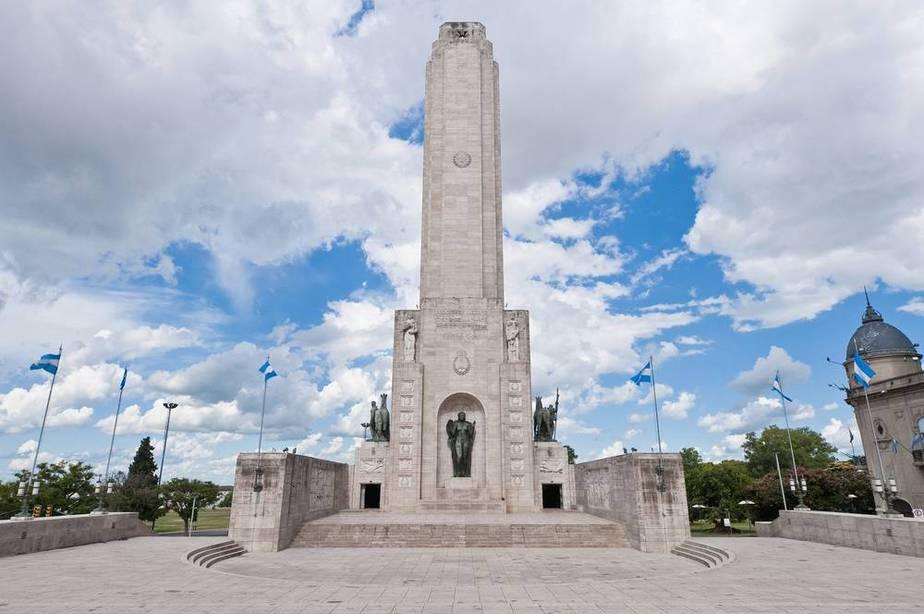 Nationalflaggen-Denkmal Argentinien Sehenswürdigkeiten: Die 20 besten Attraktionen
