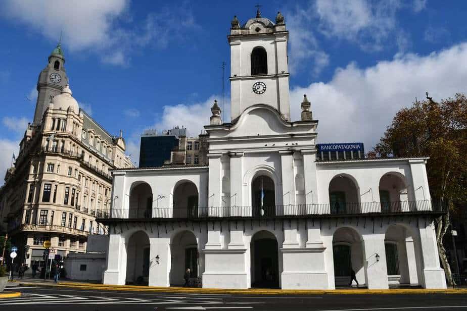 Nationalmuseum Cabildo Buenos Aires Sehenswürdigkeiten: Die 22 besten Attraktionen