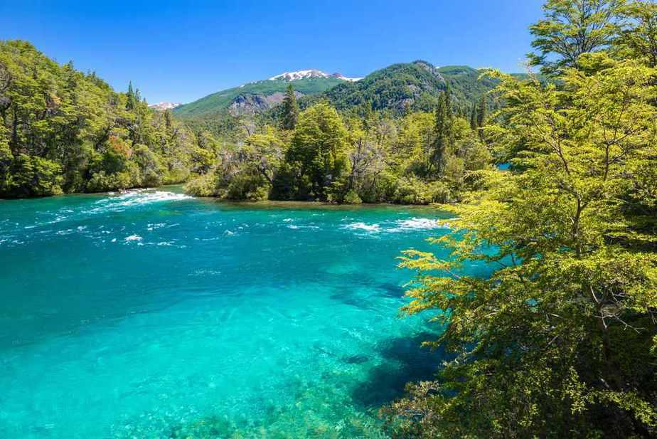 Nationalpark Los Alerces Argentinien Sehenswürdigkeiten: Die 20 besten Attraktionen