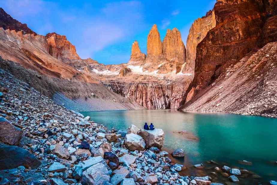 Nationalpark Torres del Paine Chile Sehenswürdigkeiten: Die 20 besten Attraktionen