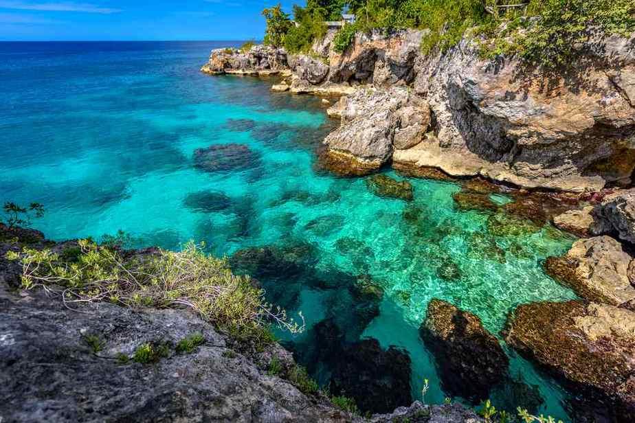 Negril Die besten Orte zum Schnorcheln auf Jamaika