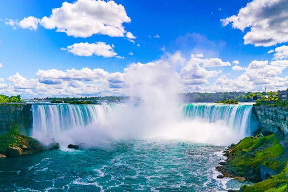 Niagara Falls Kanada Sehenswürdigkeiten - Die 20 besten Attraktionen