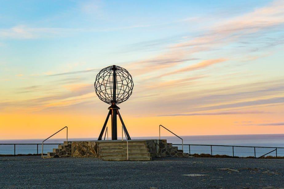 Nordkap Norwegen Sehenswürdigkeiten: Die 20 besten Attraktionen