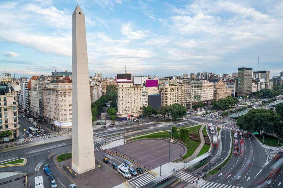 Obelisco de Buenos Aires Buenos Aires Sehenswürdigkeiten: Die 22 besten Attraktionen