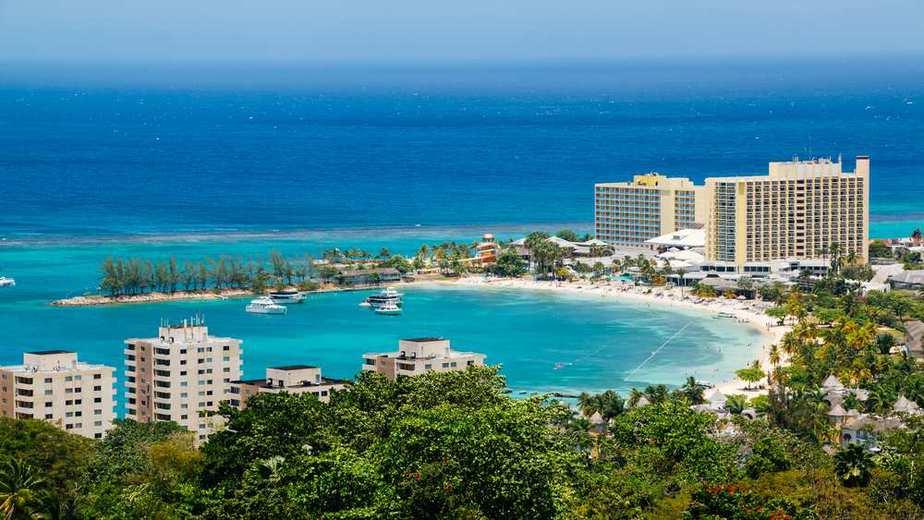 Ocho Rios Die besten Orte zum Schnorcheln auf Jamaika