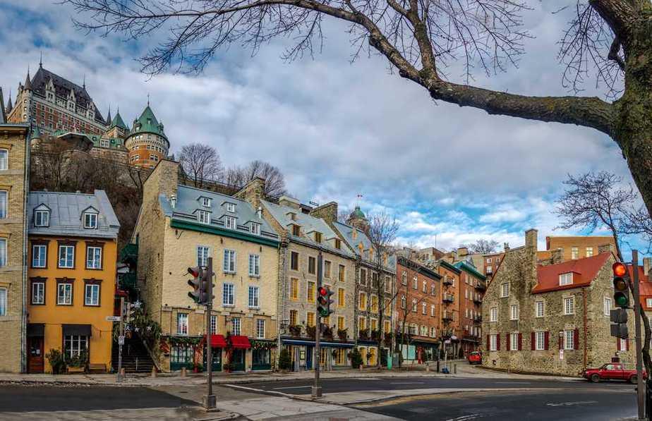 Old Québec Kanada Sehenswürdigkeiten - Die 20 besten Attraktionen