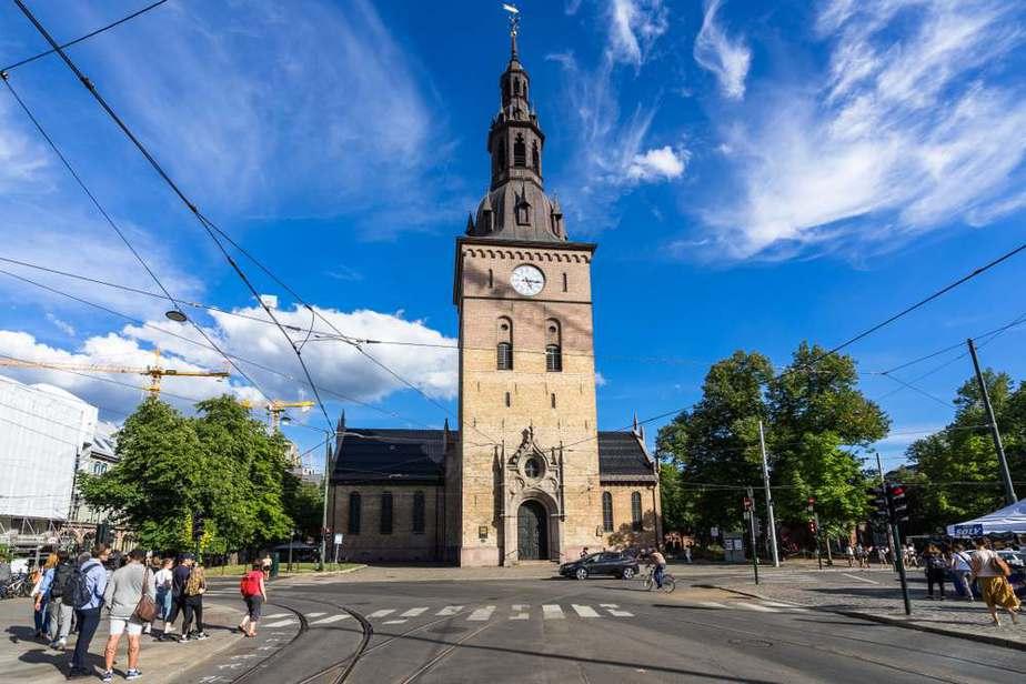 Osloer Dom Norwegen Sehenswürdigkeiten: Die 20 besten Attraktionen