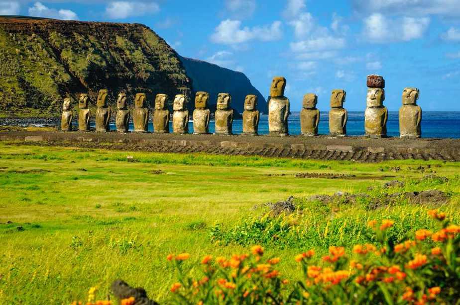 Osterinsel Chile Sehenswürdigkeiten: Die 20 besten Attraktionen