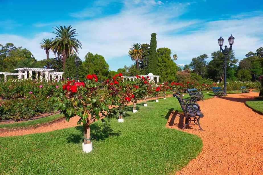 Parks Buenos Aires Sehenswürdigkeiten: Die 22 besten Attraktionen