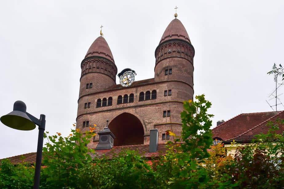 Paulskirche Ulm Sehenswürdigkeiten - Die 20 besten Attraktionen