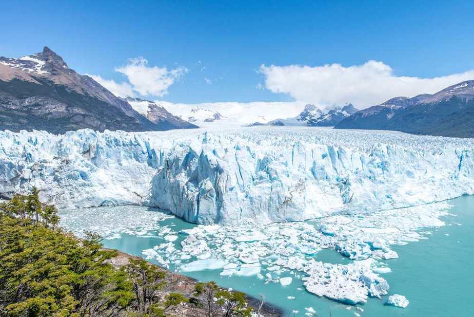 Perito Moreno Gletscher Argentinien Sehenswürdigkeiten: Die 20 besten Attraktionen