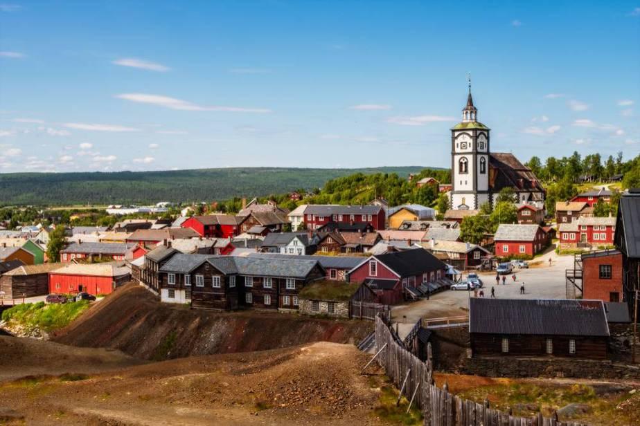 Røros Norwegen Sehenswürdigkeiten: Die 20 besten Attraktionen