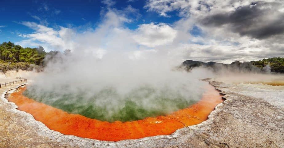 Rotorua Neuseeland Sehenswürdigkeiten: Die 20 besten Attraktionen