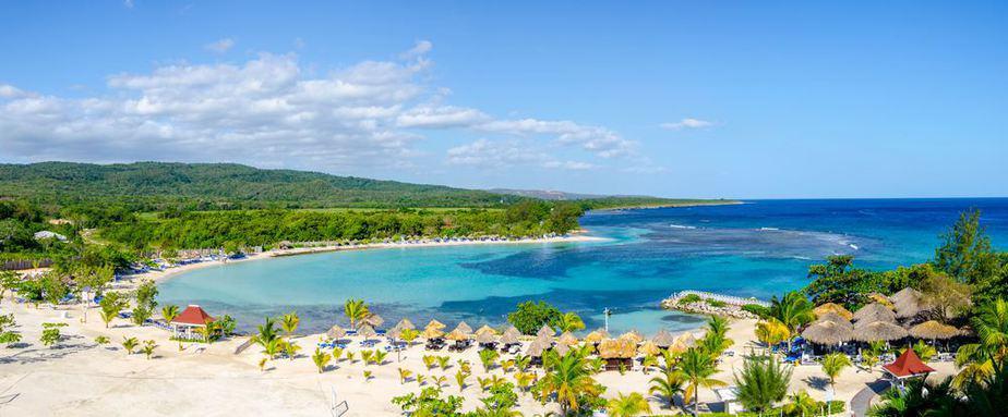 Runaway Beach Die besten Orte zum Schnorcheln auf Jamaika
