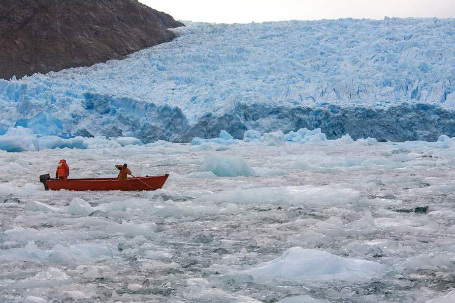 San Rafael Gletscher Chile Sehenswürdigkeiten: Die 20 besten Attraktionen
