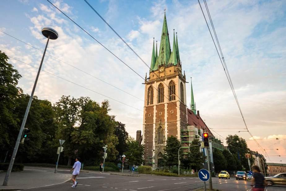 St. Georgskirche Ulm Sehenswürdigkeiten - Die 20 besten Attraktionen