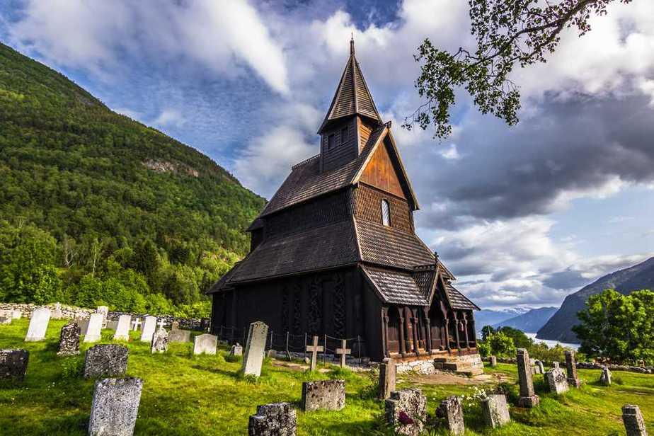 Stabkirche Urnes Norwegen Sehenswürdigkeiten: Die 20 besten Attraktionen
