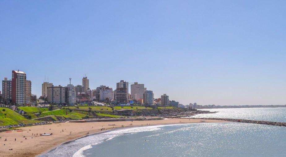 Strände in Mar del Plata Argentinien Sehenswürdigkeiten: Die 20 besten Attraktionen