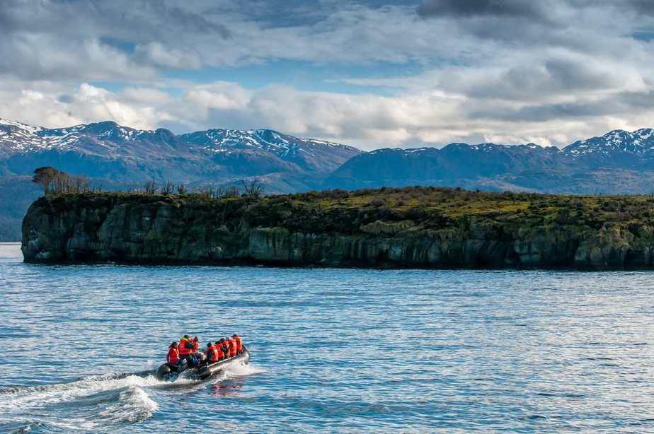 """Tierra del Fuego - """"Feuerland"""" Chile Sehenswürdigkeiten: Die 20 besten Attraktionen"""