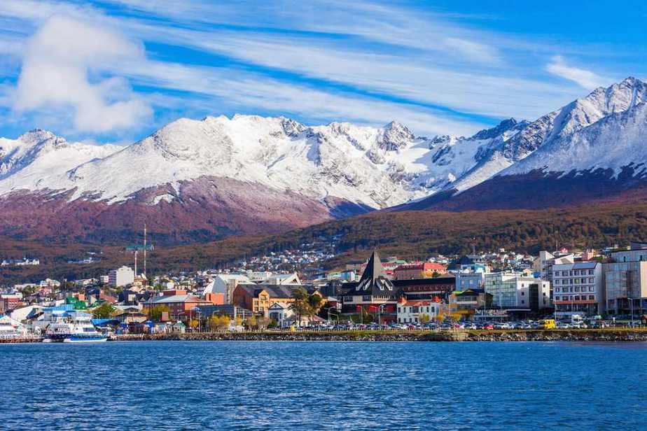 Ushuaia Argentinien Sehenswürdigkeiten: Die 20 besten Attraktionen