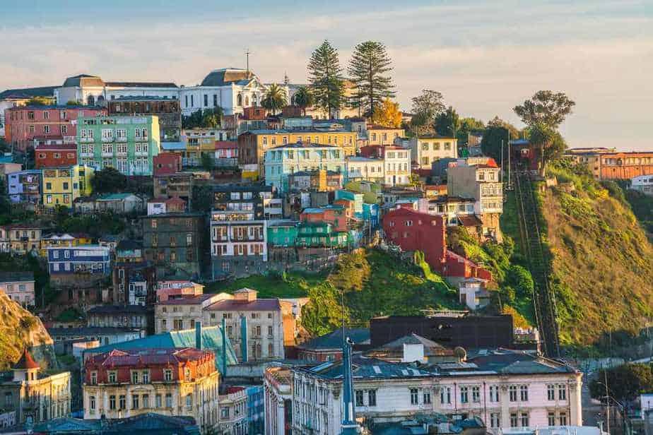 Valparaíso Chile Sehenswürdigkeiten: Die 20 besten Attraktionen