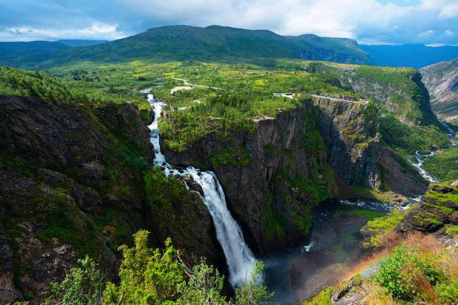 Vøringsfossen Norwegen Sehenswürdigkeiten: Die 20 besten Attraktionen