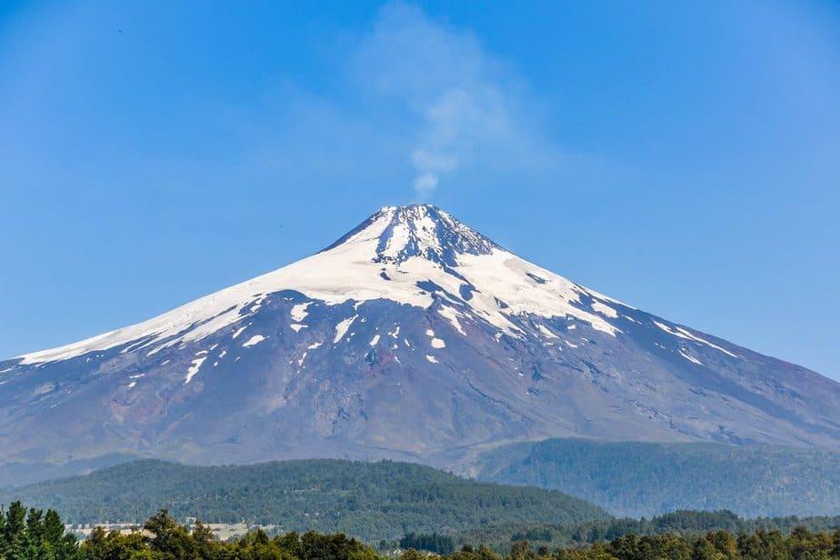 Vulkan Villarrica Chile Sehenswürdigkeiten: Die 20 besten Attraktionen