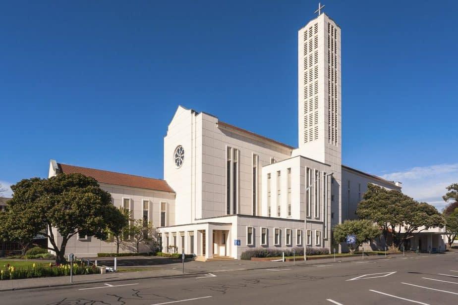 Waiapu-Kathedrale Neuseeland Sehenswürdigkeiten: Die 20 besten Attraktionen