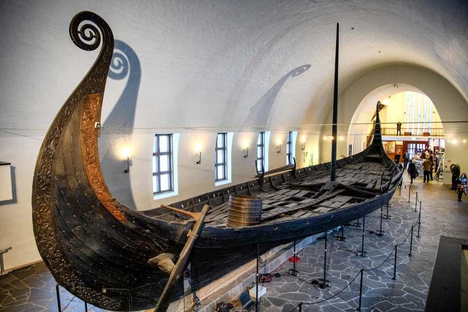 Wikingerschiffmuseum Norwegen Sehenswürdigkeiten: Die 20 besten Attraktionen
