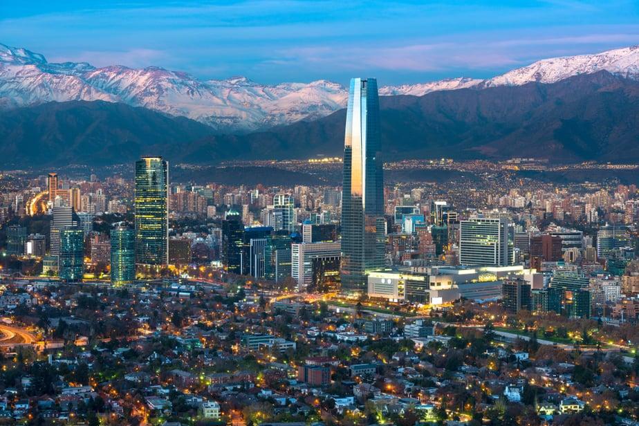 Chile Sehenswürdigkeiten: Die 20 besten Attraktionen
