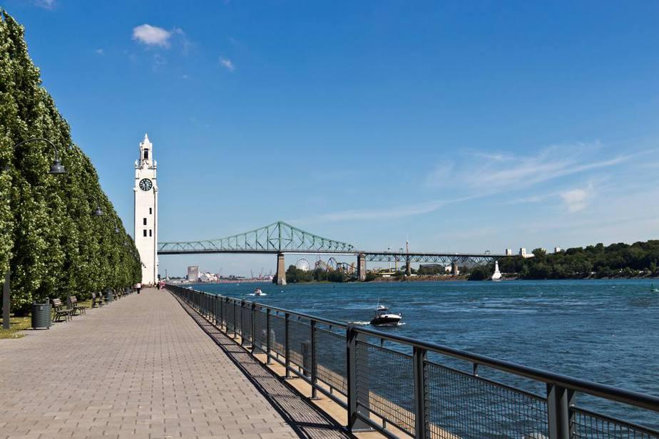Alter Hafen - Vieux Port de Montréal Montreal Sehenswürdigkeiten: Die 22 besten Attraktionen