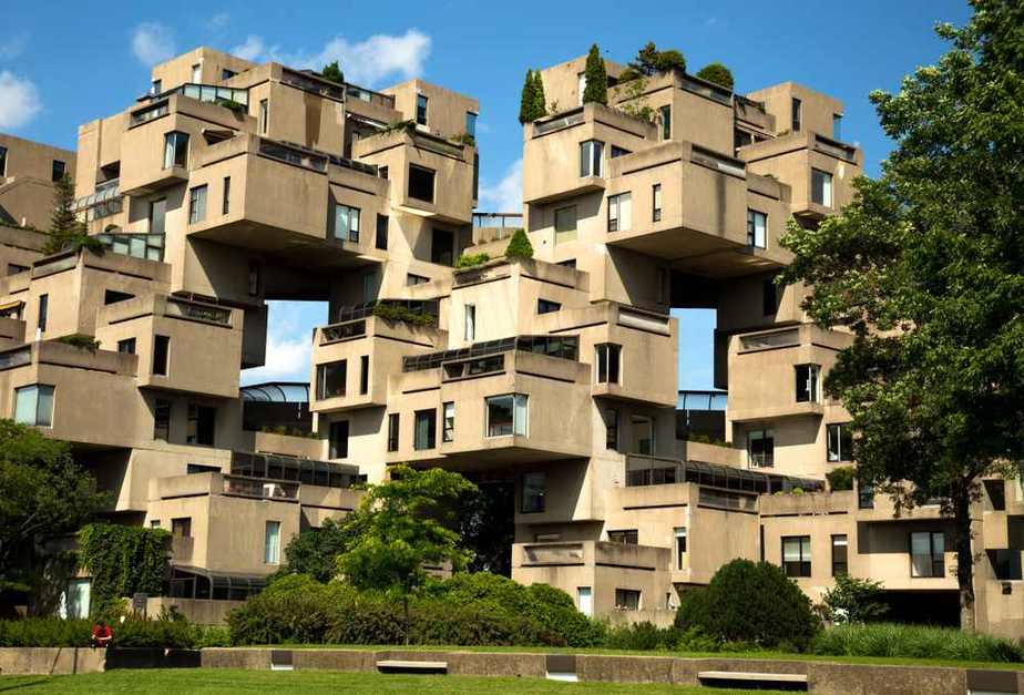 Habitat 67 Montreal Sehenswürdigkeiten: Die 22 besten Attraktionen