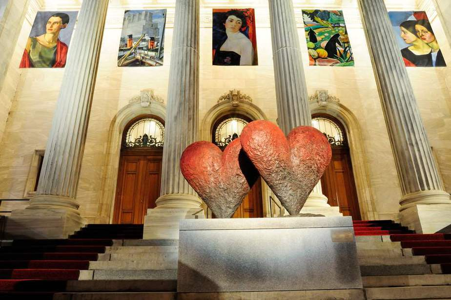Montreal Kunstmuseum Montreal Sehenswürdigkeiten: Die 22 besten Attraktionen