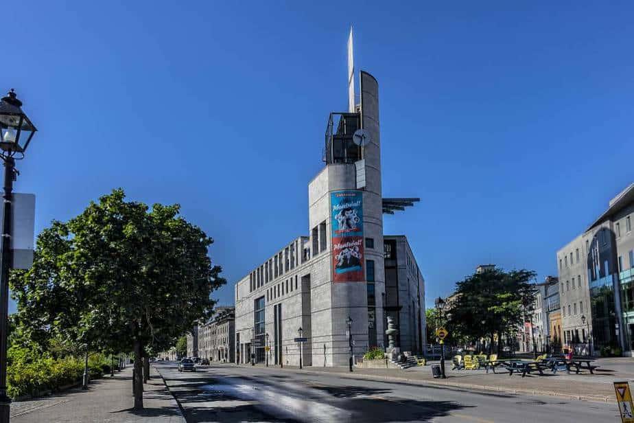 Museum für Archäologie und Geschichte - Pointe-à-Callière Museum Montreal Sehenswürdigkeiten: Die 22 besten Attraktionen