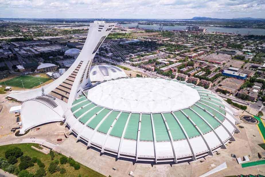 Olympiastadion Montreal Sehenswürdigkeiten: Die 22 besten Attraktionen