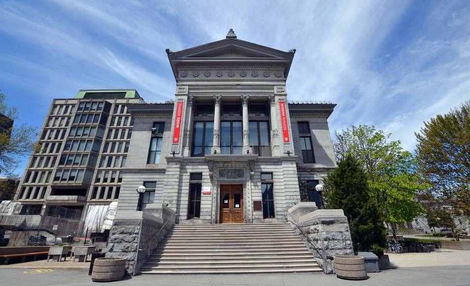 Redpath Museum Montreal Sehenswürdigkeiten: Die 22 besten Attraktionen